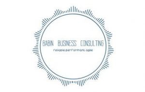 Logo Babin business consulting