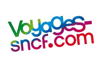 Logo voyages SNCF