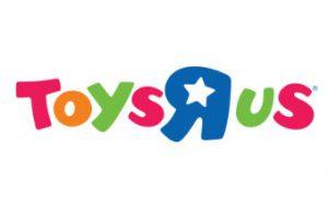 Logo Toy'R'Us