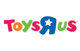 Logo Toy'R'Us