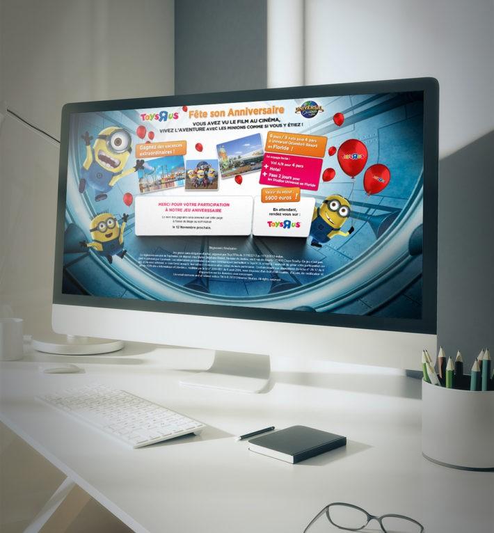 réalisation de site web responsive