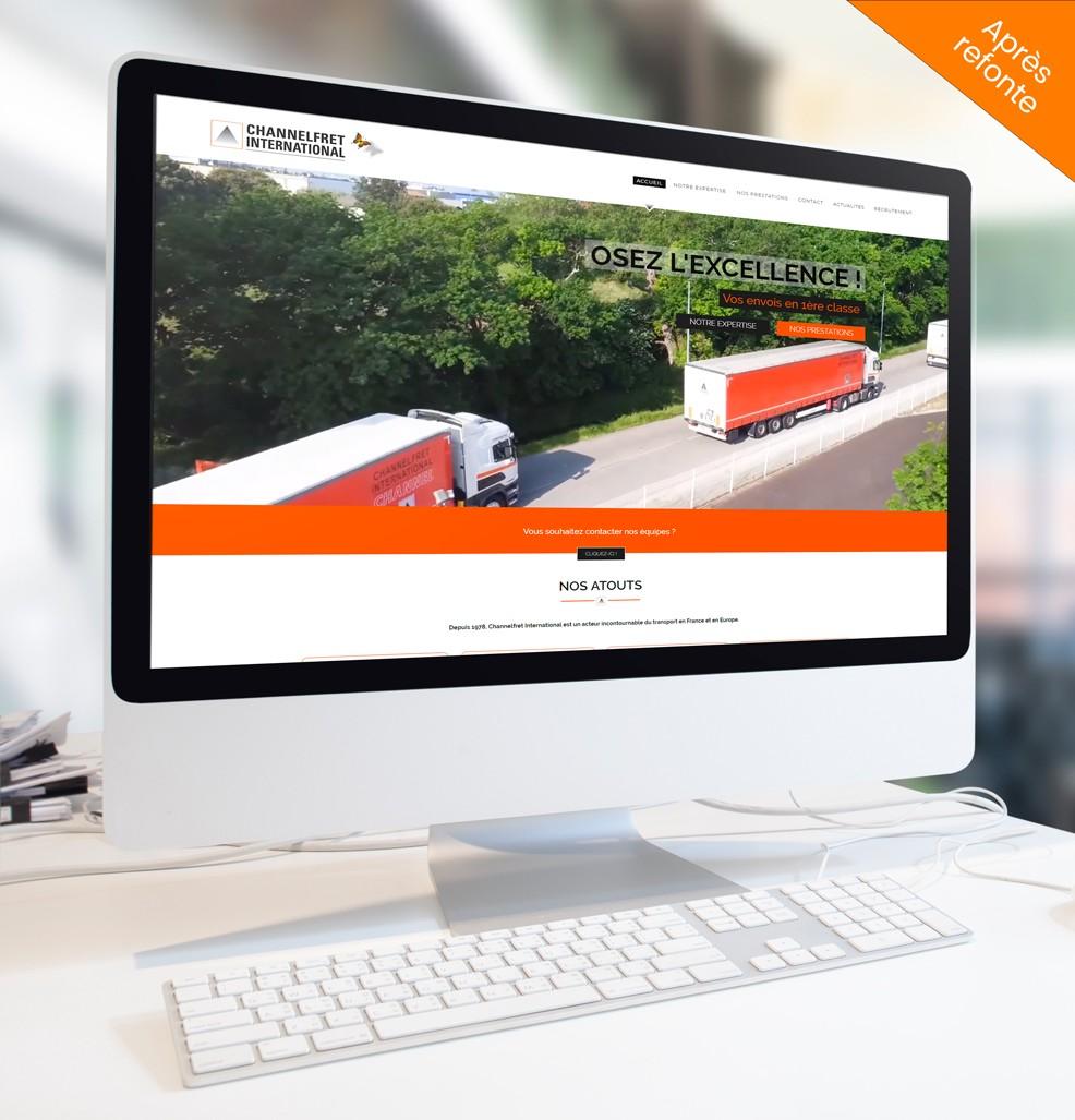 création de site internet Vaucluse